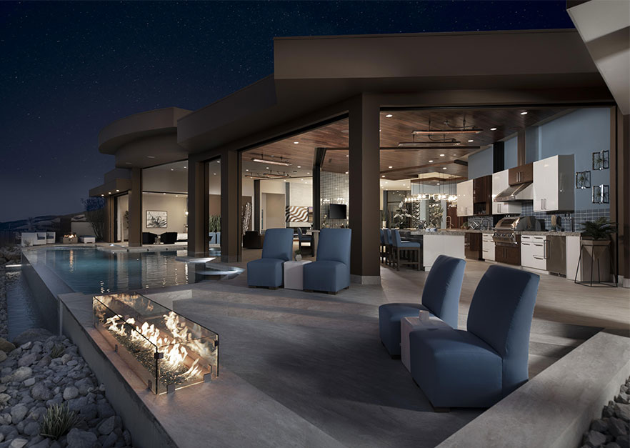 Ascaya Accelerated Home